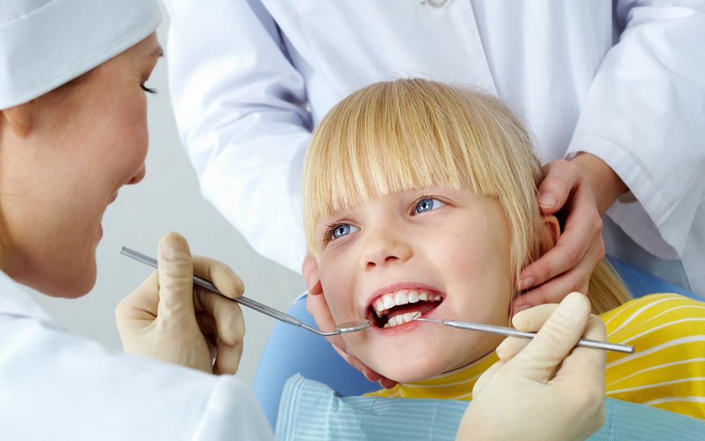 dentist-kids